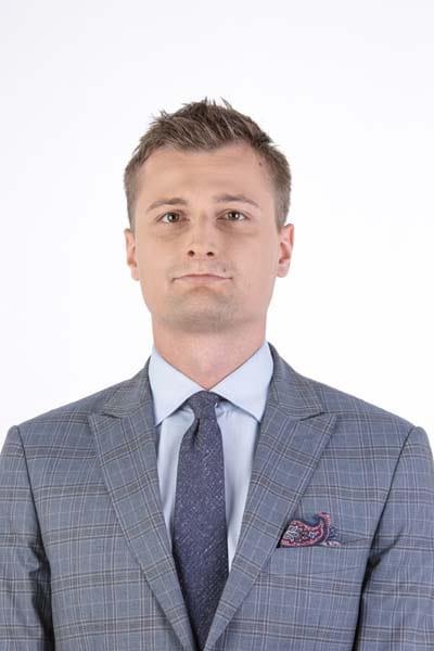 Przemysław Przyżycki