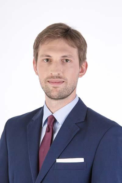 Dariusz Świstak