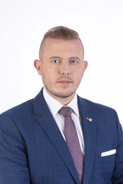 Michał Iżel