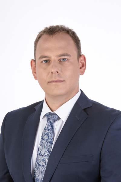 Jakub Rosik