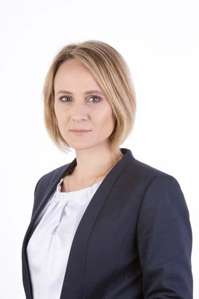 Katarzyna Strużyńska-Oprządek