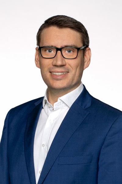 Grzegorz Jaworek