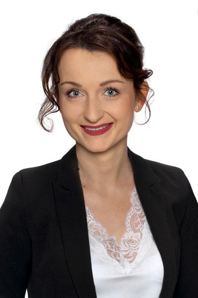 Żaneta Łomnicka - Borowiecka