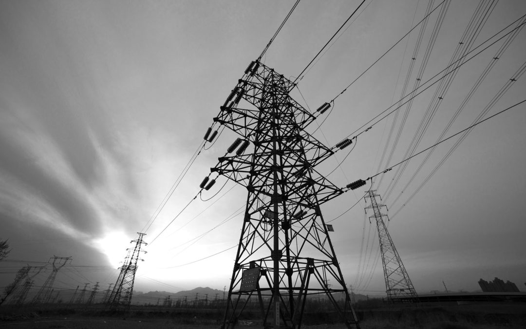 Nielegalny pobór energii elektrycznej
